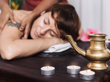 Punarnava Ayurveda Hospital  7 Nights / 8 Days Life Style Clinic