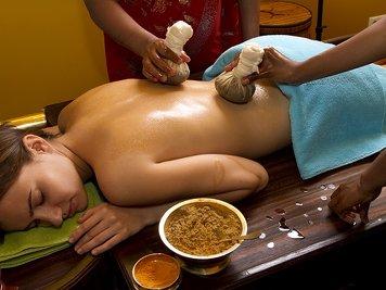 Punarnava Ayurveda Hospital  21 Nights / 22 Days Life style Clinic