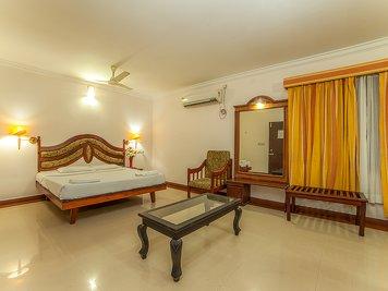 Punarnava Ayurveda Hospital suite AC