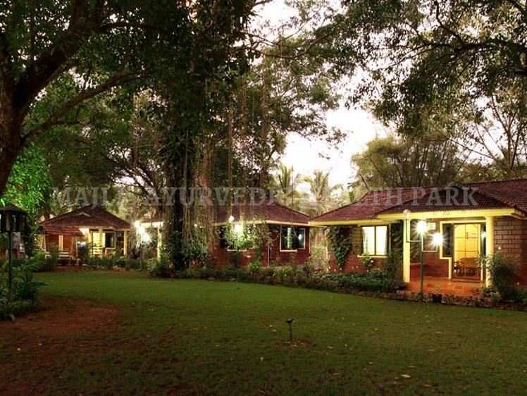 Majlis Ayurvedic Health Park Thrissur India 2