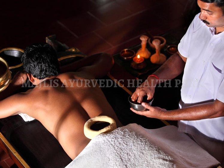 Majlis Ayurvedic Health Park Thrissur India 6
