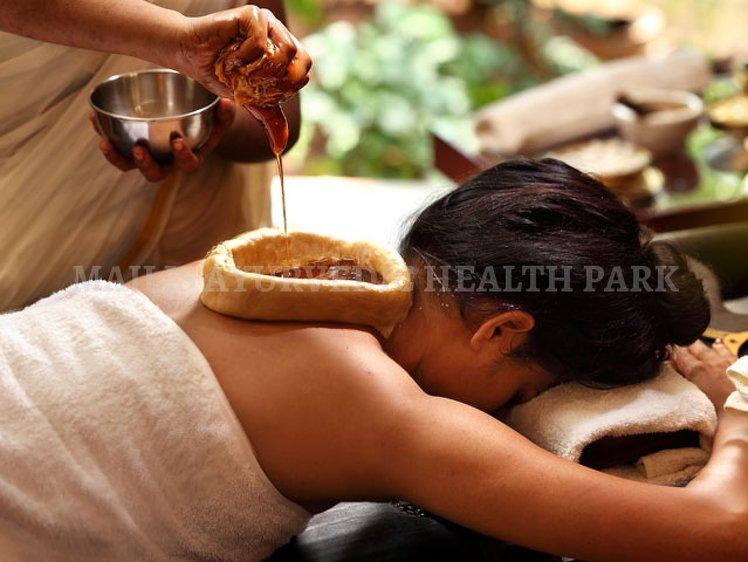 Majlis Ayurvedic Health Park Thrissur India 5