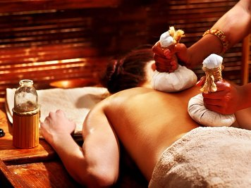 Majlis Ayurvedic Health Park 6 Nights / 7Days Rejuvenation Program