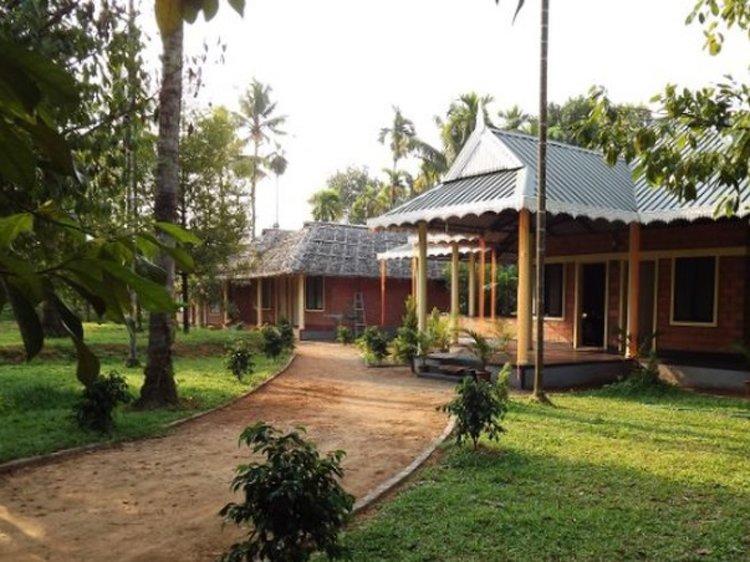 Namaste Ayurvedic Wellness Center Thrissur India 1
