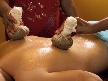 Namaste Ayurvedic Wellness Center 6 Nights / 7Days Rejuvenation Package