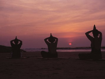Namaste Ayurvedic Wellness Center Yoga- Ayurveda Retreat Package