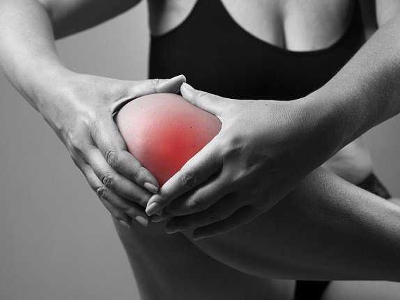 Namaste Ayurvedic Wellness Center Knee Pain Package