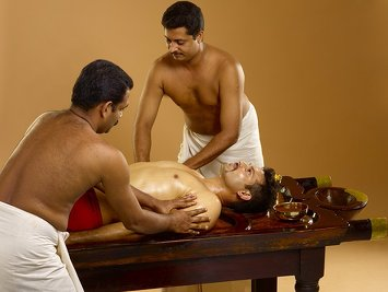 Namaste Ayurvedic Wellness Center 27 Nights / 28Days Parkinsonism Care Package