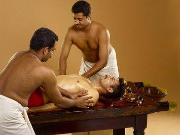 Namaste Ayurvedic Wellness Center 27 Nights / 28Days  Fibromyalgia Care