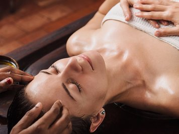 Namaste Ayurvedic Wellness Center Psoriasis Package