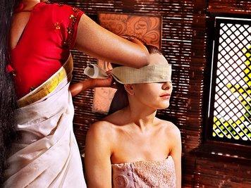 Namaste Ayurvedic Wellness Center 13 Nights / 14Days Ayurveda Therapy Course