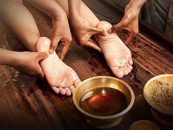 Namaste Ayurvedic Wellness Center 6 Nights / 7Days 7 Days Ayurveda Training Course