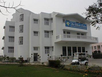 The White Lotus New Delhi India