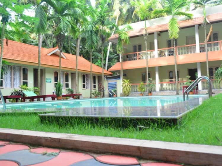 Ideal Ayurvedic Resort Trivandrum India 4