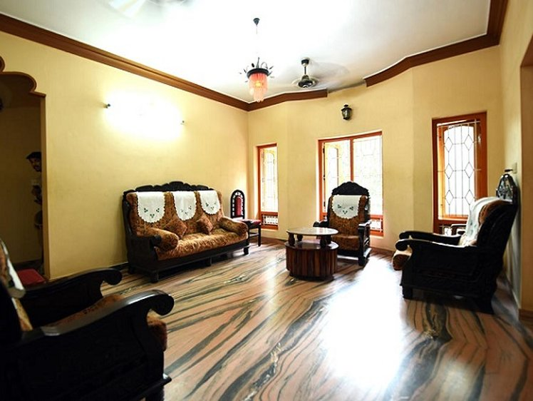 Ideal Ayurvedic Resort Trivandrum India 8