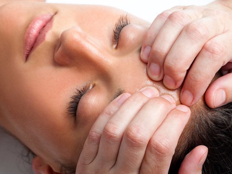 Ideal Ayurvedic Resort Stress Management Programme 1