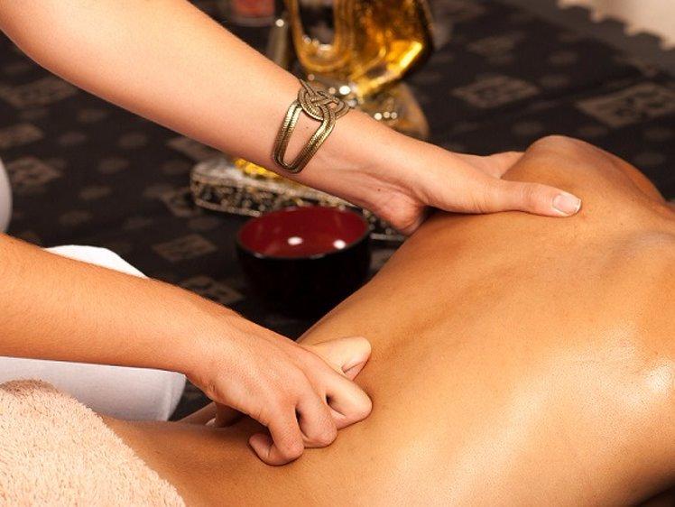 Ideal Ayurvedic Resort Spine & Neck Care Treatment 1