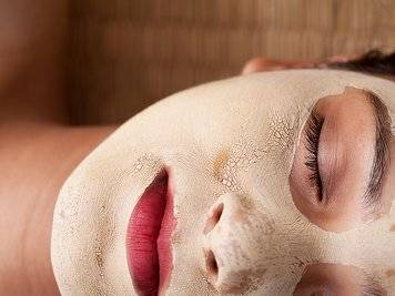 Ideal Ayurvedic Resort Beauty Care Programme