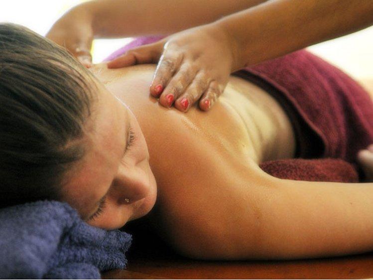 Ideal Ayurvedic Resort Body Purification Therapy 1
