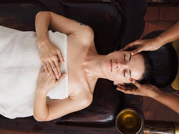 Ideal Ayurvedic Resort 28 Nights / 29Days Stress Management Programme