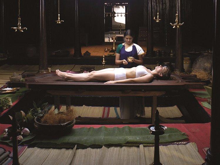 Ideal Ayurvedic Resort Panchakarma Treatment 1