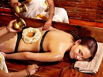 Ideal Ayurvedic Resort 21 Nights / 22Days Liver Care Programme