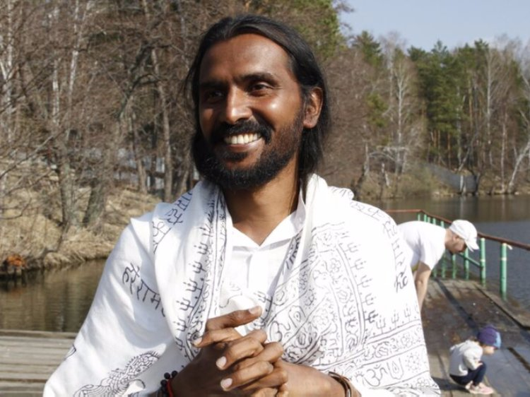 Vasishta Yoga Center Calicut India 2