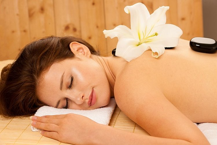 Beach and Lake Ayurvedic Resort Rejuvenation Therapy 2