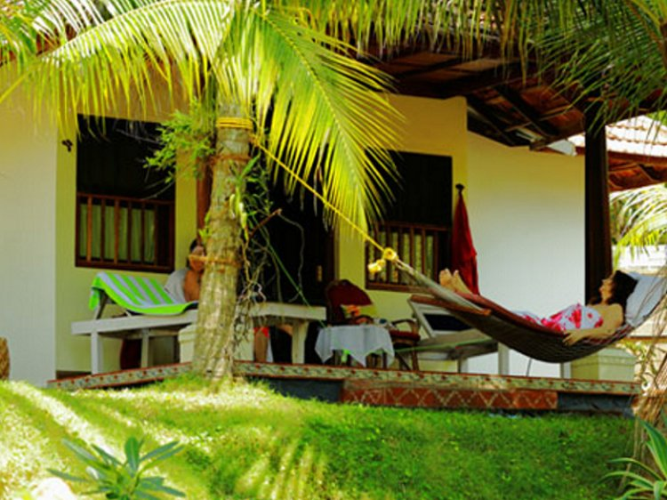 Nikki's Nest - A Seaside Ayurvedic Resort Trivandrum India 8