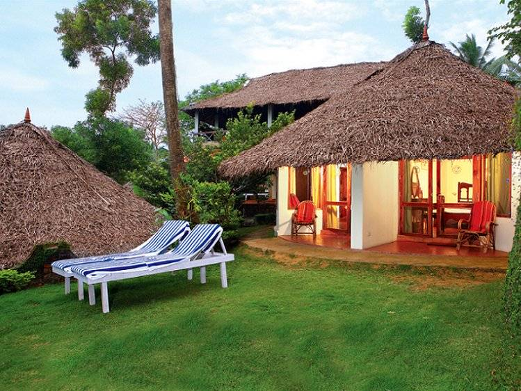 Nikki's Nest - A Seaside Ayurvedic Resort Trivandrum India 5