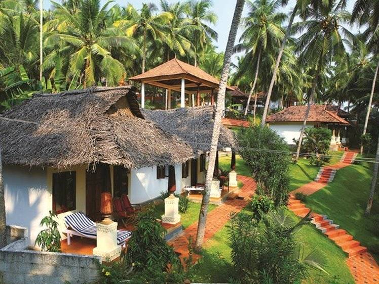 Nikki's Nest - A Seaside Ayurvedic Resort Trivandrum India 6