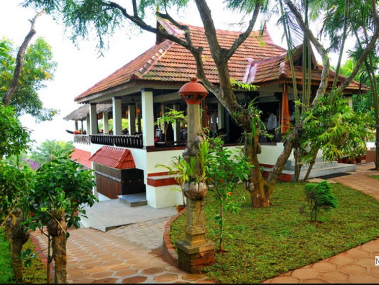 Nikki's Nest - A Seaside Ayurvedic Resort Trivandrum India 9