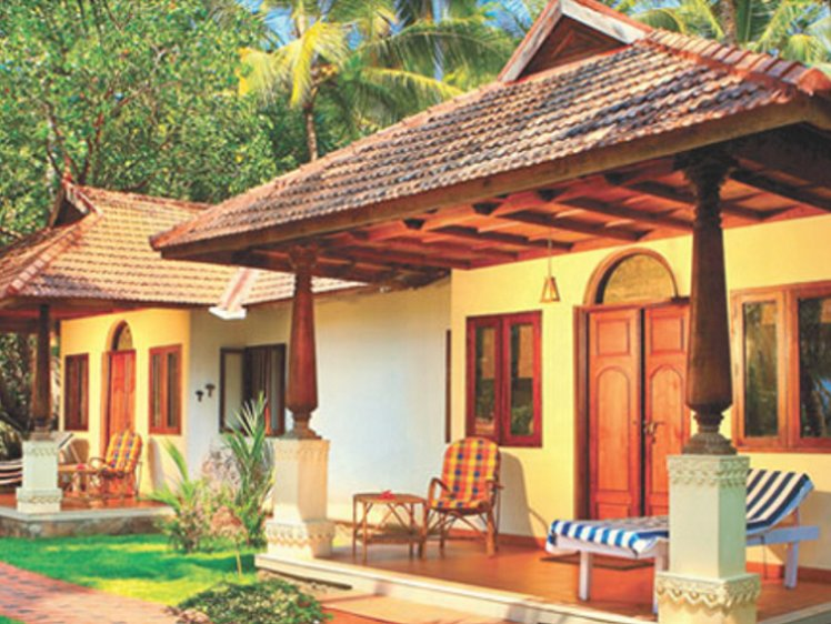 Nikki's Nest - A Seaside Ayurvedic Resort Trivandrum India 11
