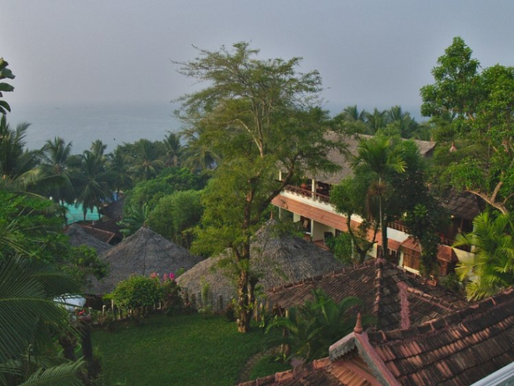 Nikki's Nest - A Seaside Ayurvedic Resort Trivandrum India 10