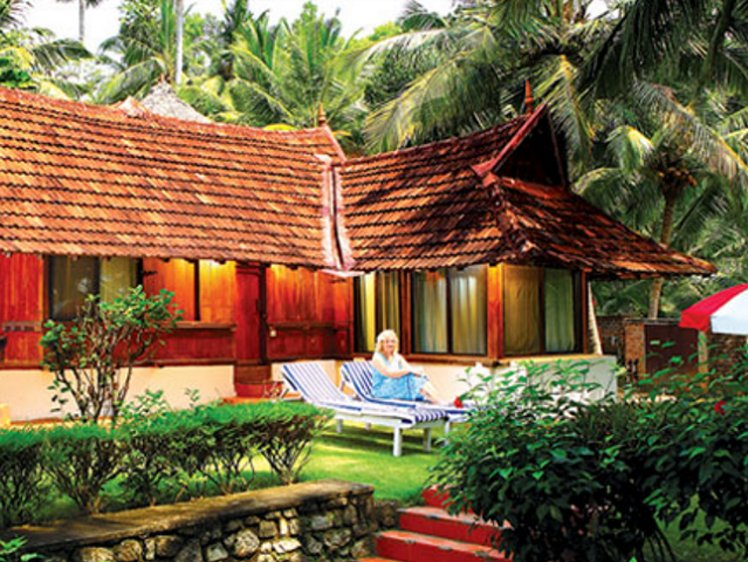 Nikki's Nest - A Seaside Ayurvedic Resort Trivandrum India 13