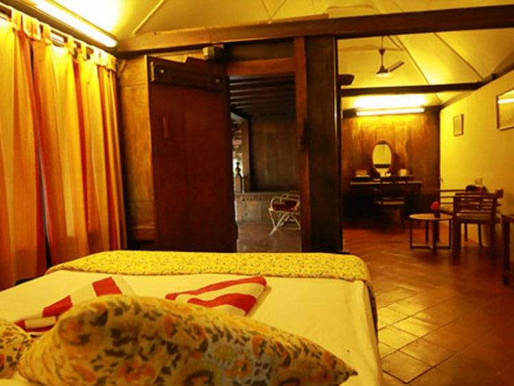 Nikki's Nest - A Seaside Ayurvedic Resort Trivandrum India 14