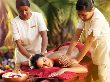 Nikki's Nest - A Seaside Ayurvedic Resort 6 Nights / 7Days Body Immunization/ Longevity Treatment