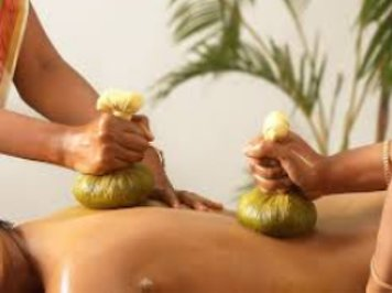 Nikki's Nest - A Seaside Ayurvedic Resort 20 Nights / 21Days Body Purification Therapy