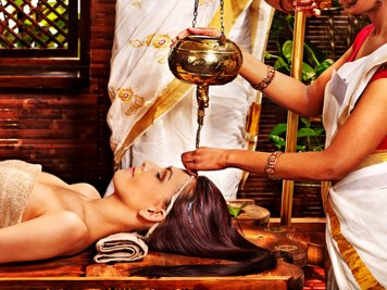 Nikki's Nest - A Seaside Ayurvedic Resort 20 Nights / 21Days Rejuvenation Therapy