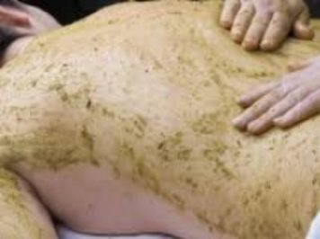 Nikki's Nest - A Seaside Ayurvedic Resort 20 Nights / 21Days Slimming Treatment