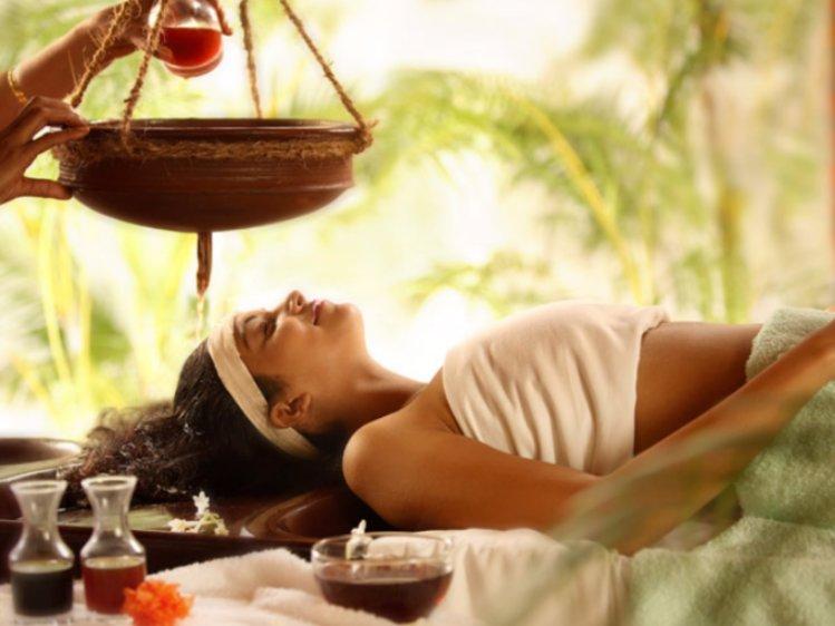 Nikki's Nest - A Seaside Ayurvedic Resort Rejuvenation Therapy 1