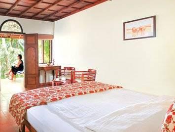 Nikki's Nest - A Seaside Ayurvedic Resort Ayurveda Package Cottage/ chalet Non A/C