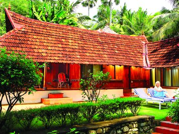 Nikki's Nest - A Seaside Ayurvedic Resort Fibromyalgia Kerala House