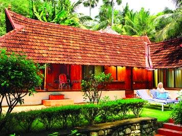 Nikki's Nest - A Seaside Ayurvedic Resort Kerala House