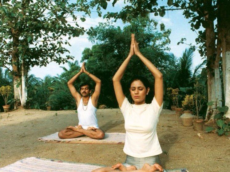 Shri Raam Institute 9 Nights / 10 Days Food Sadhana The Essence of Purity 1