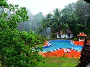 Duke's Forest Lodge Trivandrum India