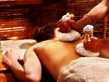 Duke's Forest Lodge 13 Nights / 14Days Body Purification Therapy