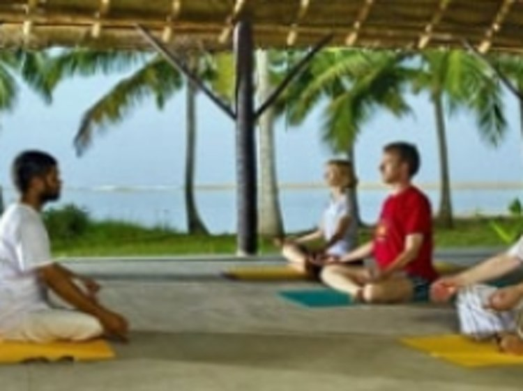 Duke's Forest Lodge 6 Nights / 7 Days Yoga and Meditation 1