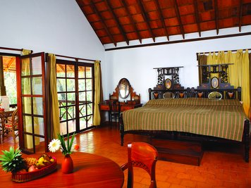 Duke's Forest Lodge 6 Nights / 7 Days Yoga and Meditation Pool Villa