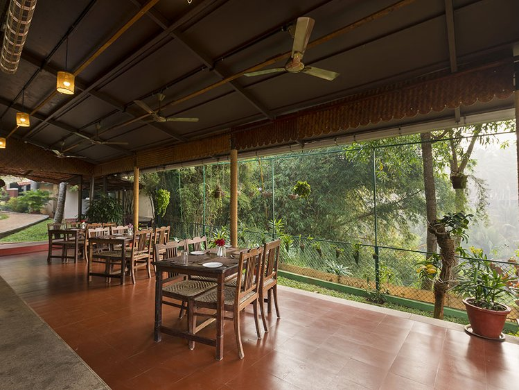 Ananda Lakshmi Ayurveda Retreat Chowara, Kovalam India 8